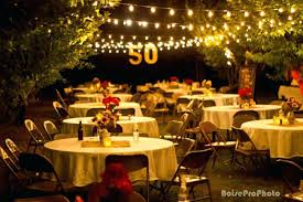 50th anniversary centerpieces wonderful 50th anniversary decoration anniversary party 2 50th