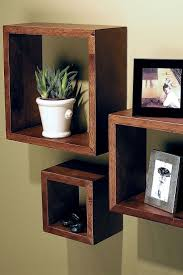Wall Shelves Best 20 Cube Shelves Ideas On Pinterest Floating Cube Shelves