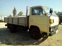 mitsubishi trucks 1990 left hand drive mitsubishi canter fe110 2 7 diesel 6 tyres truck