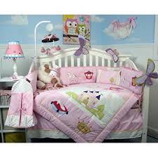 soho designs soho royal princess baby crib nursery bedding set 14
