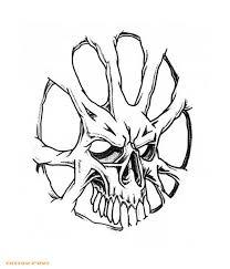 mengkene bae skull designs free