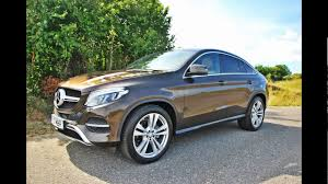 gle 350d coupe youtube