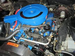 Ford 390 Water Pump Hemmings Find Of The Day U2013 1969 Ford Thunderbird Hemmings Daily
