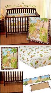 Lion King Crib Bedding Lion King Nursery Collection On Ebay