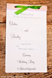 thanksgiving ceremony invitation our wedding the details