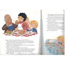 kids age 8 fireman sam fountain book