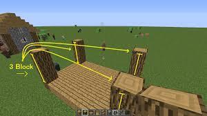 membuat rumah di minecraft proyek minecraft indonesia cara membuat rumah kecil minimalis di