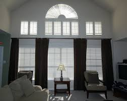 Large Window Curtain Ideas Designs Large Window Curtains Ideas Craftmine Co