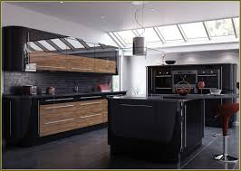 high gloss kitchen cabinets colors home design ideas