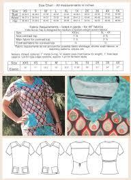 matching patterns scrub top pdf sewing pattern medical scrubs dental scrubs