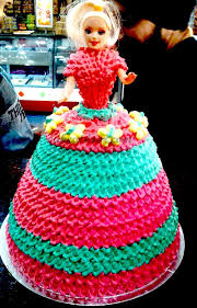 doll cake doll cakes free home delivery in faridabad cakeatdoor