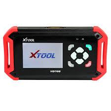 allscanner vxdiag vcx hd heavy duty truck diagnostic system 2017 new xtool hd900 heavy duty truck code reader