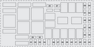 fiat grande punto 2006 u2013 2012 u2013 fuse box diagram auto genius
