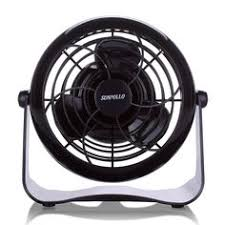 Quiet Desk Fans by 5v 3w 7 Inch Mini Portable Usb Desk Fan Mute With Switch For