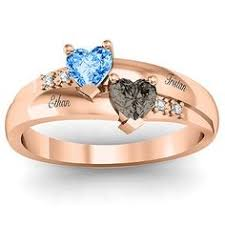gold mothers rings someday i d like to a mothers ring i like this style just