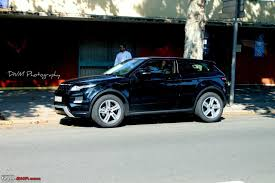 range rover evoque launched in india page 3 team bhp