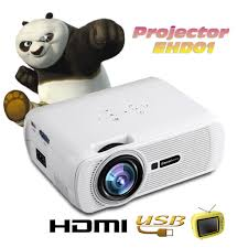 home theater projector under 1000 7000 lumen full hd 1080p led lcd 3d vga hdmi atv home theater