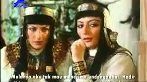 film nabi yusuf part 6 film nabi yusuf as zulaikha vs yusuf 7