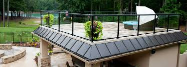 Decks With Roofs Pictures by Bpm Select The Premier Building Product Search Engine Roof Decking