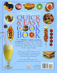 cocktail recipes poster children u0027s quick and easy cookbook angela wilkes 0884667321322