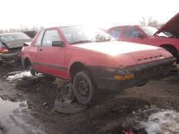 1983 nissan exa turbo related infomation specifications weili