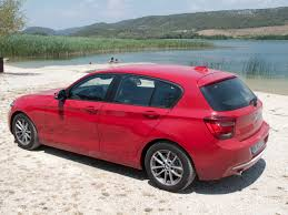 Bmw 116i A Tour Of The New 1 Series Stuff Co Nz