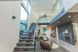Home Design Los Angeles A Colorful Contemporary House In Los Angeles Best Home Designs