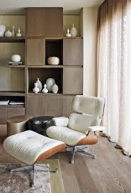 Eames Lounge Chair In Room Here U0027s How Knockoff Furniture Is Hurting The Design Industry