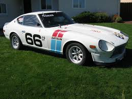 race cars for sale editor s 240z vintage cp race car for sale racing on the