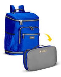 biaggi foldable luggage as seen on shark tank space saving luggage