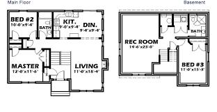 split entry floor plans lovely split entry house plans 2 splitentrya floorplan jpg