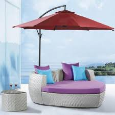 patio furniture ct for urban and suburbs house cool house to choose colorful cushions to complete patio furniture ct daybed with canopy umbrella and side table