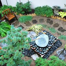 Japanese Rock Gardens Pictures by Japanese Garden Designs For Small Spaces Awesome Decoration 7 On