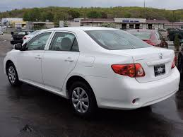 toyota usa used 2010 toyota corolla le at auto house usa saugus
