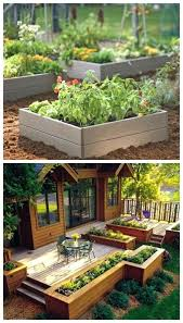 easy gardening ideas lscaping easy backyard landscaping ideas