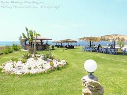 Outdoor Wedding Venues Bay Area Restaurant Wedding Venues Paphos Weddings Made Easy
