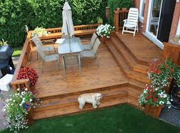 Best Backyard Decks And Patios 121 Best Outdoors On The Deck Images On Pinterest Backyard Ideas
