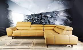 Tan Coloured Leather Sofas Sofa Full Grain Leather Couch Tan Leather Sofa Italian Leather