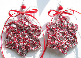 ornaments crochet and silver by doilydeas on deviantart