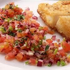 cuisine salsa tomato salsa recipes delia