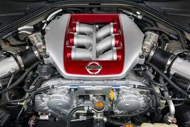 Nissan Gtr R36 - nissan gt r queen of the road animée par le v6 de 570 ch