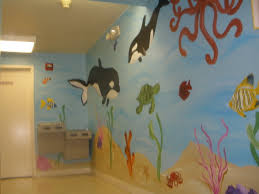 daycare wall mural commercial and residential hand painted murals daycare wall mural commercial and residential hand painted murals pediatric dental medical office day care mural suffolk nassau county new york ny