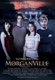House Tv Series Morganville The Series