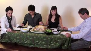 interesting things about thanksgiving things that ruin thanksgiving youtube