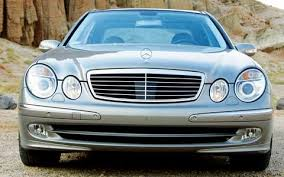 2003 mercedes e320 review 2003 mercedes e500 one year test verdict motor trend