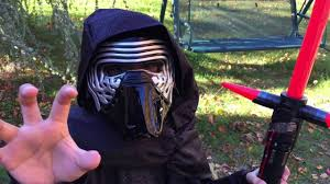 party city halloween 2015 kid kylo ren costume halloween 2015 youtube