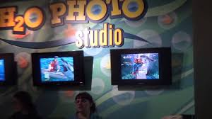 New Jersey travel adventures images Shark photo booth and gift shop camden adventure aquarium nj jpg