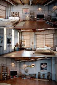 Home Design Facebook Loft Design Inspiration