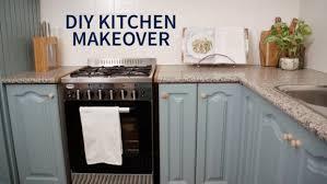 Kitchen Makeover Brisbane - diy kitchen makeover