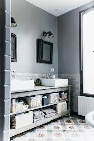Salle De Bain Brique De Verre by 191 Best Salle De Bain Bathroom Images On Pinterest Bathroom